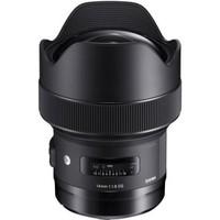 SIGMA 適馬 ART 14mm F1.8 廣角定焦鏡頭 索尼E卡口