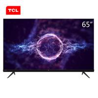 TCL 65V580 65英寸液晶電視
