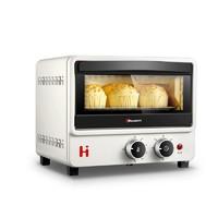海氏 B08 家用迷你小烤箱 12L