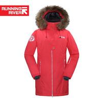 RUNNINGRIVER 奔流 L4955N 女士滑雪服