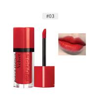 臨期品 : BOURJOIS 妙巴黎 Rouge Edition Velvet 天鵝絨彩唇釉 *3件