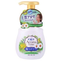 有券的上 : 日本進口 花王(KAO)碧柔泡沫型洗手液 清新香草味 230ml 細膩泡沫 弱酸成分 *5件