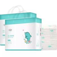 十月結晶新生嬰兒隔尿墊160片 *3件