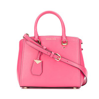 Michael Kors/MK 邁克高仕 女士單肩斜挎包手拿包 多款可選  30T8GN4M2L-Rose Pink