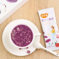 Doo&Goo; 豆合果  紫薯魔芋代餐粥  132g*16條 *2件