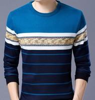 Bejirog 北極絨 TM8612 男士加厚針織衫