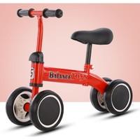 YOULING 柚琳 兒童平衡車無腳踏自行車