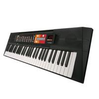 YAMAHA雅馬哈電子琴PSR-F51+琴架琴罩教材等大禮包