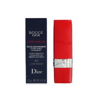 考拉海購黑卡會員 : Dior 迪奧 烈艷藍金摯紅管唇膏口紅 *2件