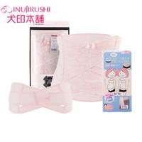 INUJIRUSHI 犬印 收腹帶產后塑身2件套裝