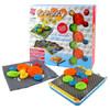 智庫 兒童益智玩具6歲以上 智力開發啟智解題 桌面游戲便攜旅行