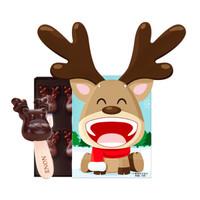 Enon 怡濃 一鹿相伴巧克力 120g 盒裝 *8件