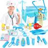 奧智嘉 醫生玩具套裝 *4件