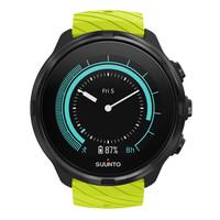 京東PLUS會員 : SUUNTO 頌拓 頌拓9 SS050148000 智能運動腕表