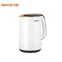 Joyoung 九陽 K17-F66 電熱水壺 1.7L