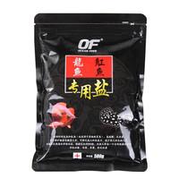 OF OCEAN FREE龍魚魟魚專用鹽500克/袋 白色粉劑 *14件