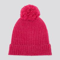 UNIQLO 優衣庫 420265 女士針織帽子