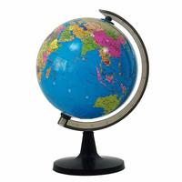 駿洋繪普 學生地球儀 直徑14cm