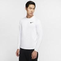 Nike Pro 男子修身版型長袖訓練上衣