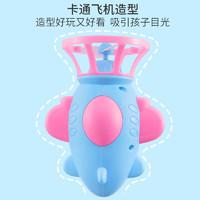 3月26日 電動卡通風扇泡泡槍