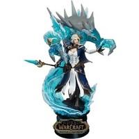 京東PLUS會員 : Blizzard 暴雪 魔獸世界 吉安娜/希爾瓦娜斯 手辦