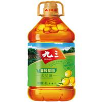 限地区:九三 非转基因 三级 大豆油 4L