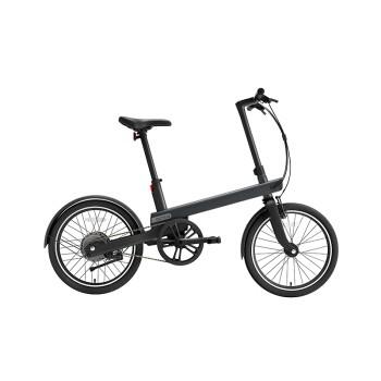 MI 小米 QiCYCLE 骑记 电助力折叠自行车 新国标