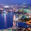 正國慶!香港-日本鹿兒島往返機票