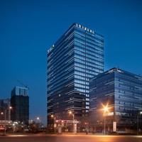 蘇州高鐵北站木蓮莊酒店 舒適大床房1晚含早餐+下午茶