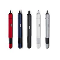 凌美LAMY 圓珠筆簽字筆 Pico口袋系列 可伸縮原子筆 圓珠筆按制筆 *2件