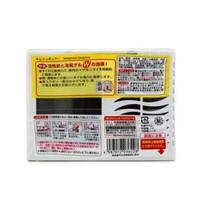 小林制藥日本進口冰箱去味劑 活性炭去異味除臭劑消臭劑113g(冷藏室用) *3件