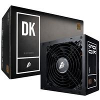 首席玩家 額定500W DK5.0銅牌 電源