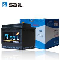 風帆(sail)汽車電瓶蓄電池6-QW-60