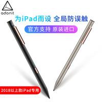 移動端 : Adonit Note電容筆蘋果Pencil防誤觸功能iPad Air3/mini5手寫筆