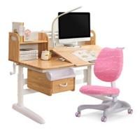 Totguard 護童 實木系列 512SW 620 學習桌椅套裝