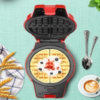 虹魅 電餅鐺雞蛋仔華夫餅機 多烤盤可選