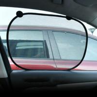指南車   汽車車窗遮陽簾    2片