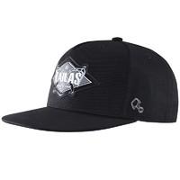 凱樂石戶外運動防曬帽子男女款遮陽帽五頁頂平檐棒球帽
