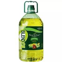 貝蒂薇蘭 食用植物調和油 添加10%橄欖油 5L