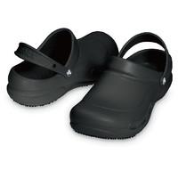 Crocs 卡駱馳 男女戶外沙灘防滑洞洞鞋拖鞋廚師鞋10075