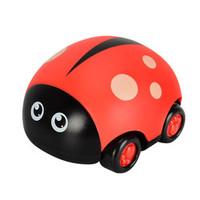 蒙奇奇 兒童雙向慣性車