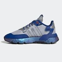 adidas 阿迪达斯 NITE JOGGER EG3360 女子运动鞋