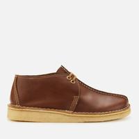 銀聯專享 : Clarks Originals Desert Trek 男款復古沙漠靴