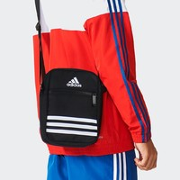 adidas 阿迪達斯 DZ9239 中性款單肩包 +湊單品