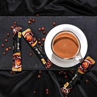 凱瑞瑪白咖啡三合一速溶咖啡粉