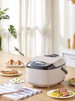萊寶電飯煲家用迷你小型2-3-4人3升容量多功能智能全自動3L電飯鍋