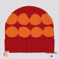 童裝/女童/親子裝 HEATTECH針織帽子 426344