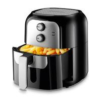 紅心空氣炸鍋無油電炸鍋家用全自動大容量低脂薯條機智能新款特價