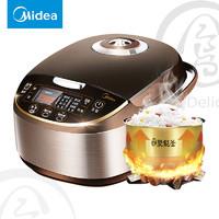 Midea  美的  MB-WFS5017TM  電飯煲