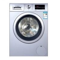 BOSCH 博世 XQG100-WAP242682W 10公斤 滚筒洗衣机